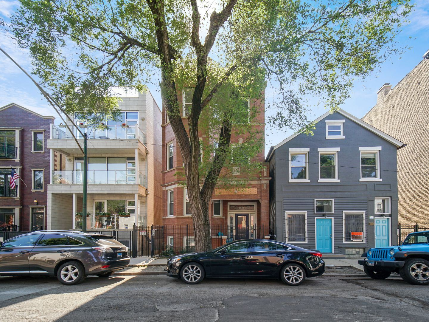 1078 N Marshfield Avenue #3, Chicago, IL 60622 - #: 10799283