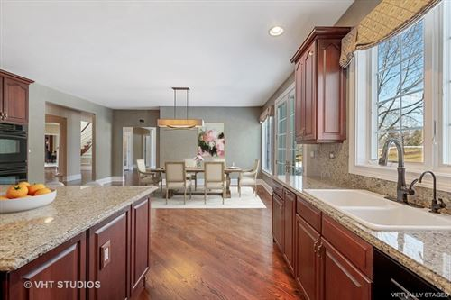 Tiny photo for 1008 Ridgeview Drive, Inverness, IL 60010 (MLS # 10637284)