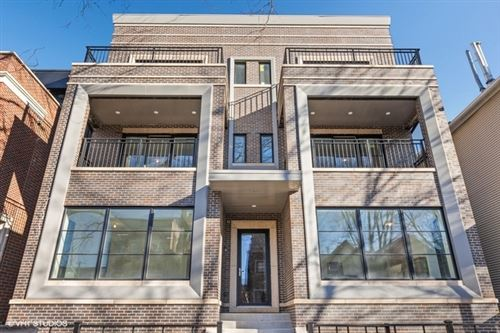 Photo of 2541 N Wayne Avenue #3S, Chicago, IL 60614 (MLS # 10933284)