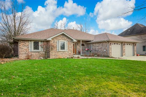 Photo of 26117 W Highland Drive, Channahon, IL 60410 (MLS # 10951284)