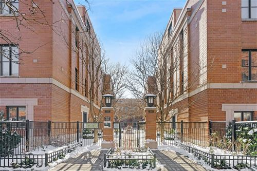 Photo of 1137 W MONROE Street #6, Chicago, IL 60607 (MLS # 11006284)