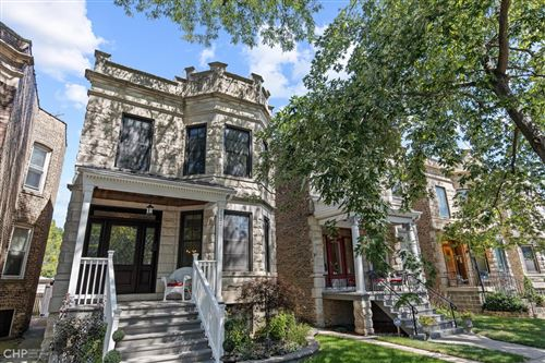 Photo of 2022 W Waveland Avenue, Chicago, IL 60618 (MLS # 11085284)