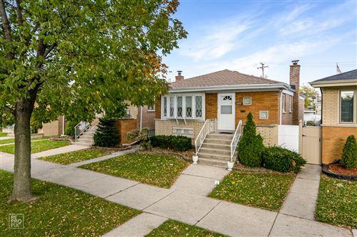 Photo of 6951 S Komensky Avenue, Chicago, IL 60629 (MLS # 11254284)