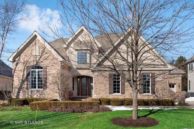 Photo for 1008 Ridgeview Drive, Inverness, IL 60010 (MLS # 10637284)