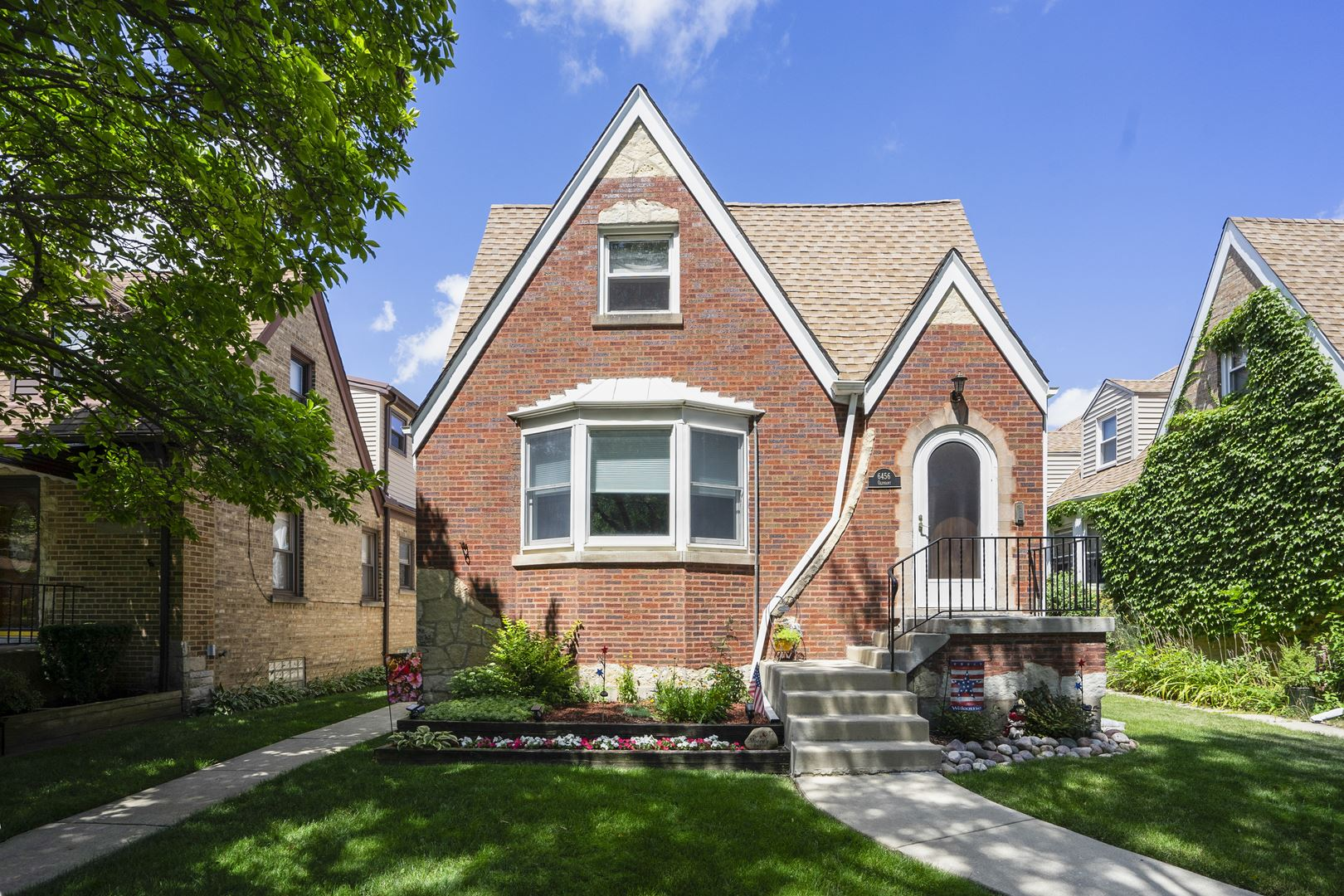 6456 N Oliphant Avenue, Chicago, IL 60631 - #: 10650284