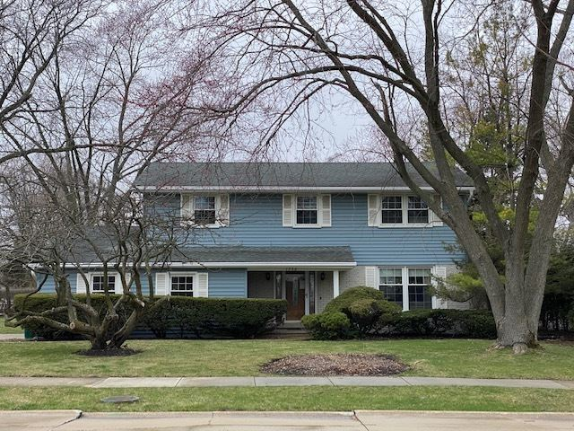 1728 Longvalley Drive, Northbrook, IL 60062 - #: 10659284