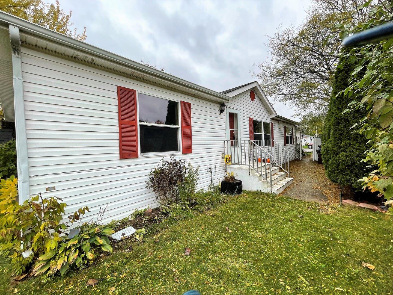 513 East Wood Lane, Belvidere, IL 61008 - #: 11076284