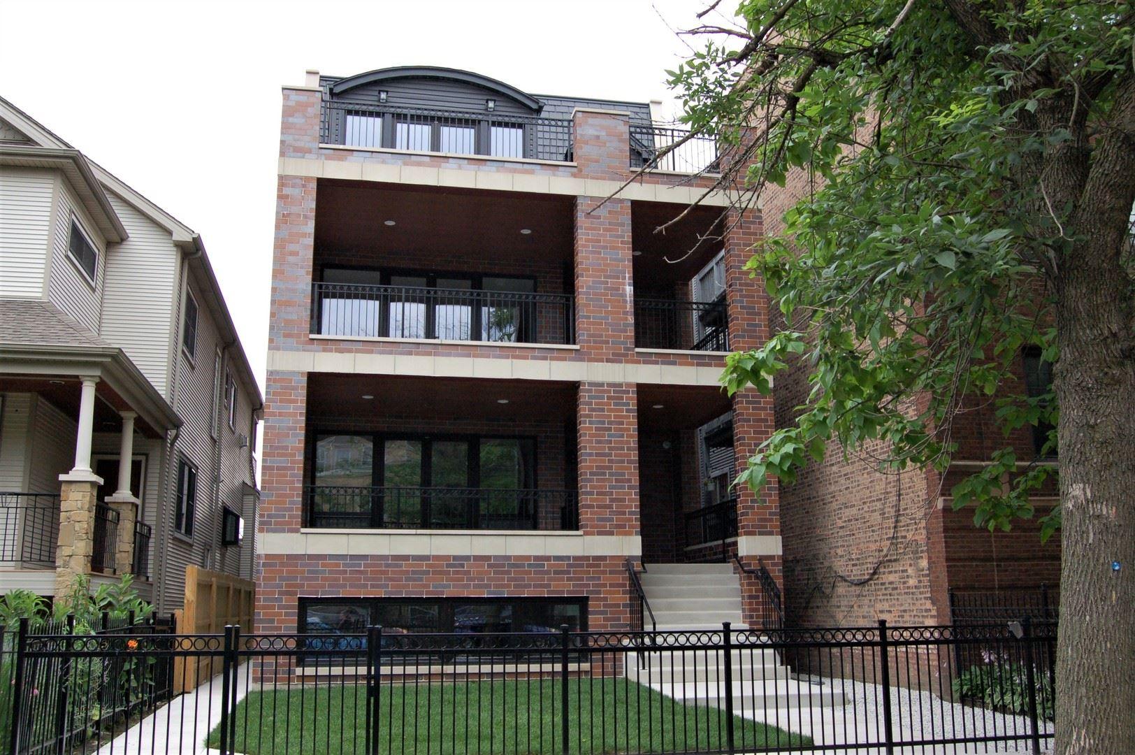 4531 N Wolcott Avenue #1R, Chicago, IL 60640 - #: 11163284