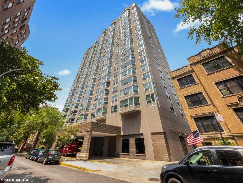 720 W Gordon Terrace #10B, Chicago, IL 60613 - #: 11186284