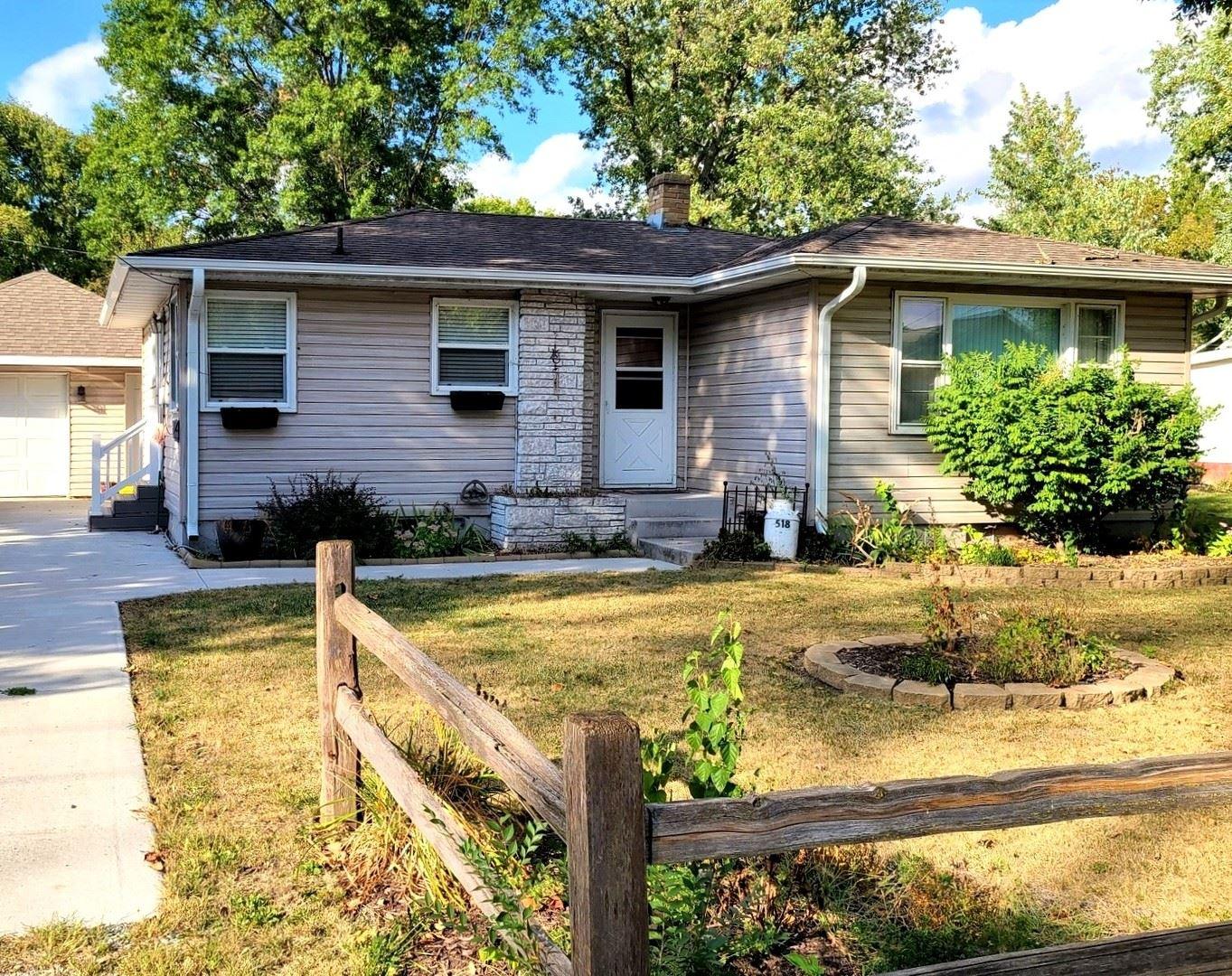 518 W 6th Street, Rock Falls, IL 61071 - #: 11225284
