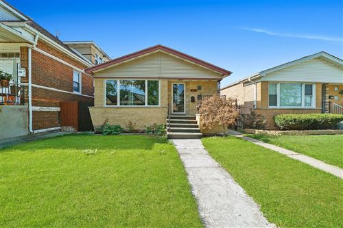 Photo of 4408 S Keating Avenue, Chicago, IL 60632 (MLS # 11254285)