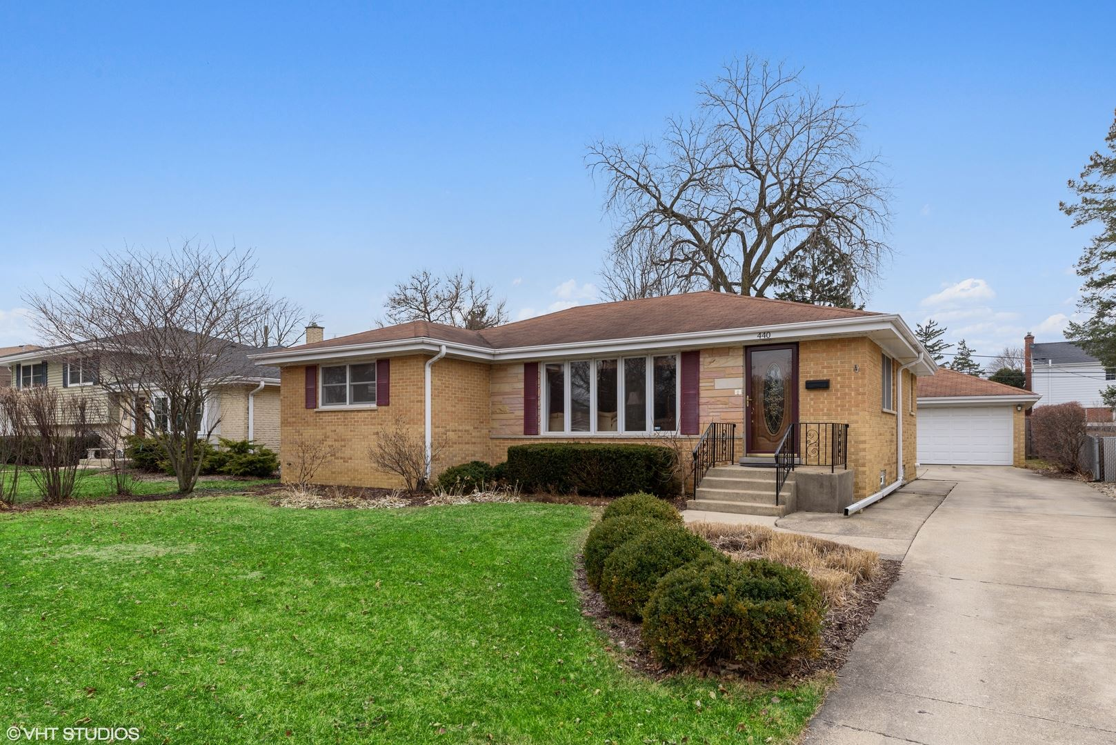 440 S Gibbons Avenue, Arlington Heights, IL 60004 - #: 10673285