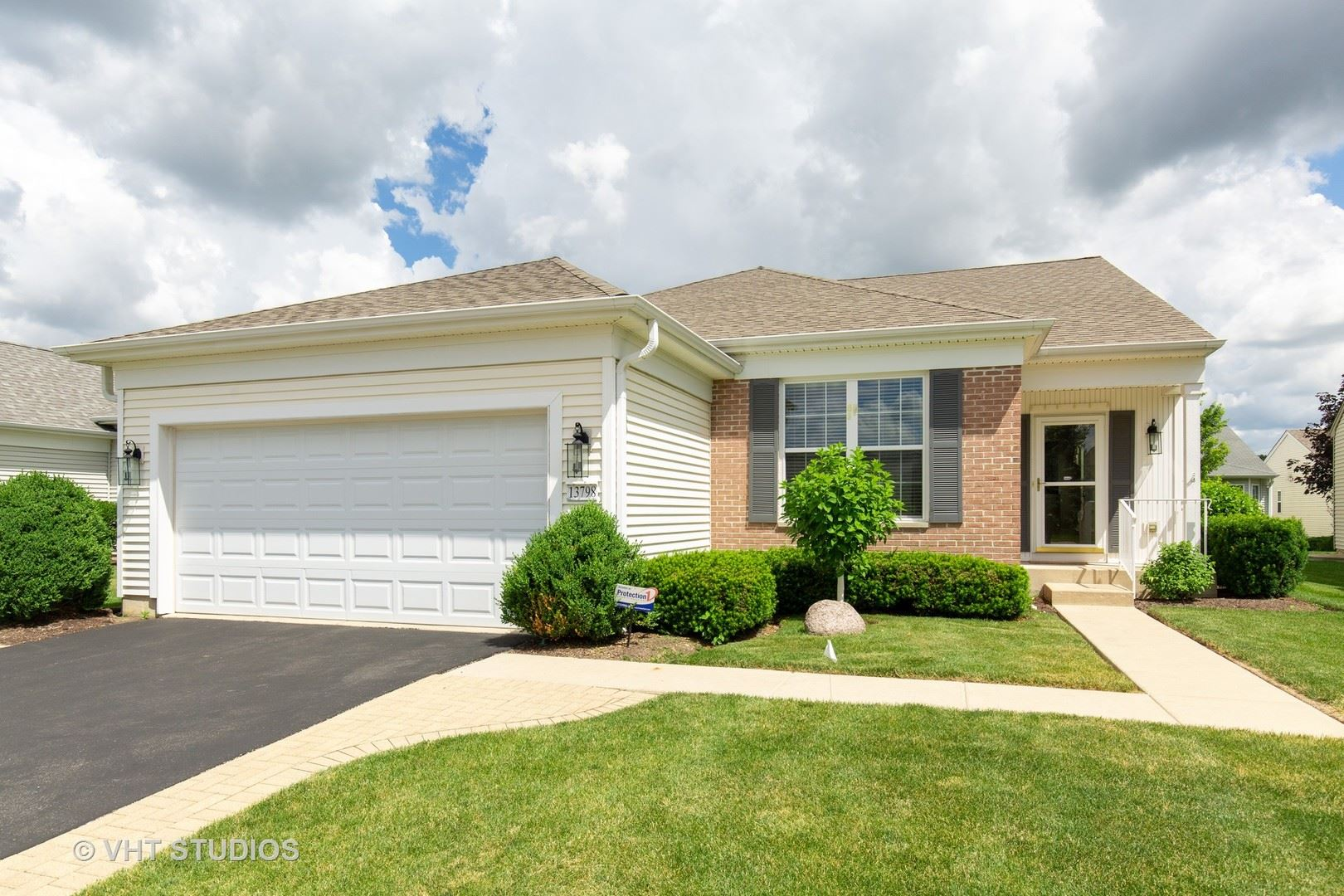 13798 Gardner Drive, Huntley, IL 60142 - #: 10761285