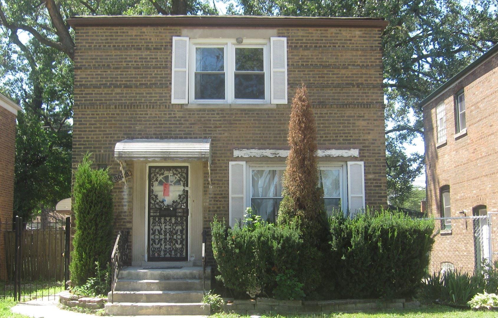 9028 S Blackstone Avenue, Chicago, IL 60619 - #: 10795285
