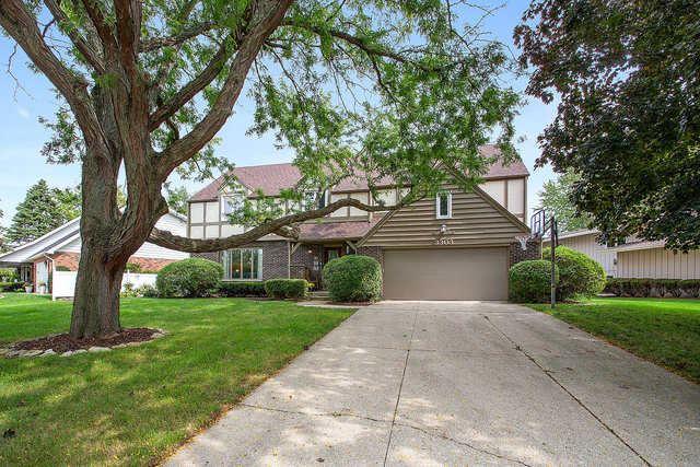 Photo of 3303 Burr Oaks Drive, Joliet, IL 60431 (MLS # 10858285)