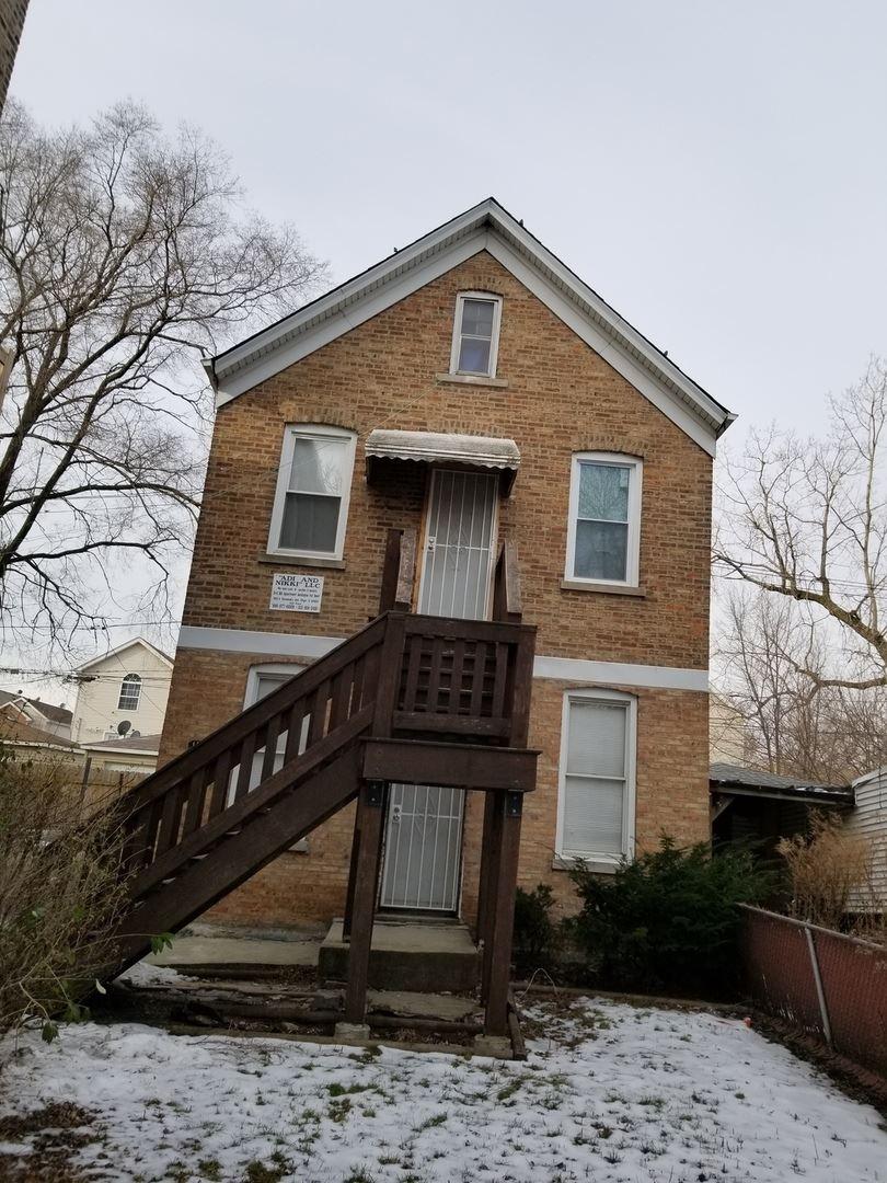 1510 S Komensky Avenue, Chicago, IL 60623 - #: 10972285