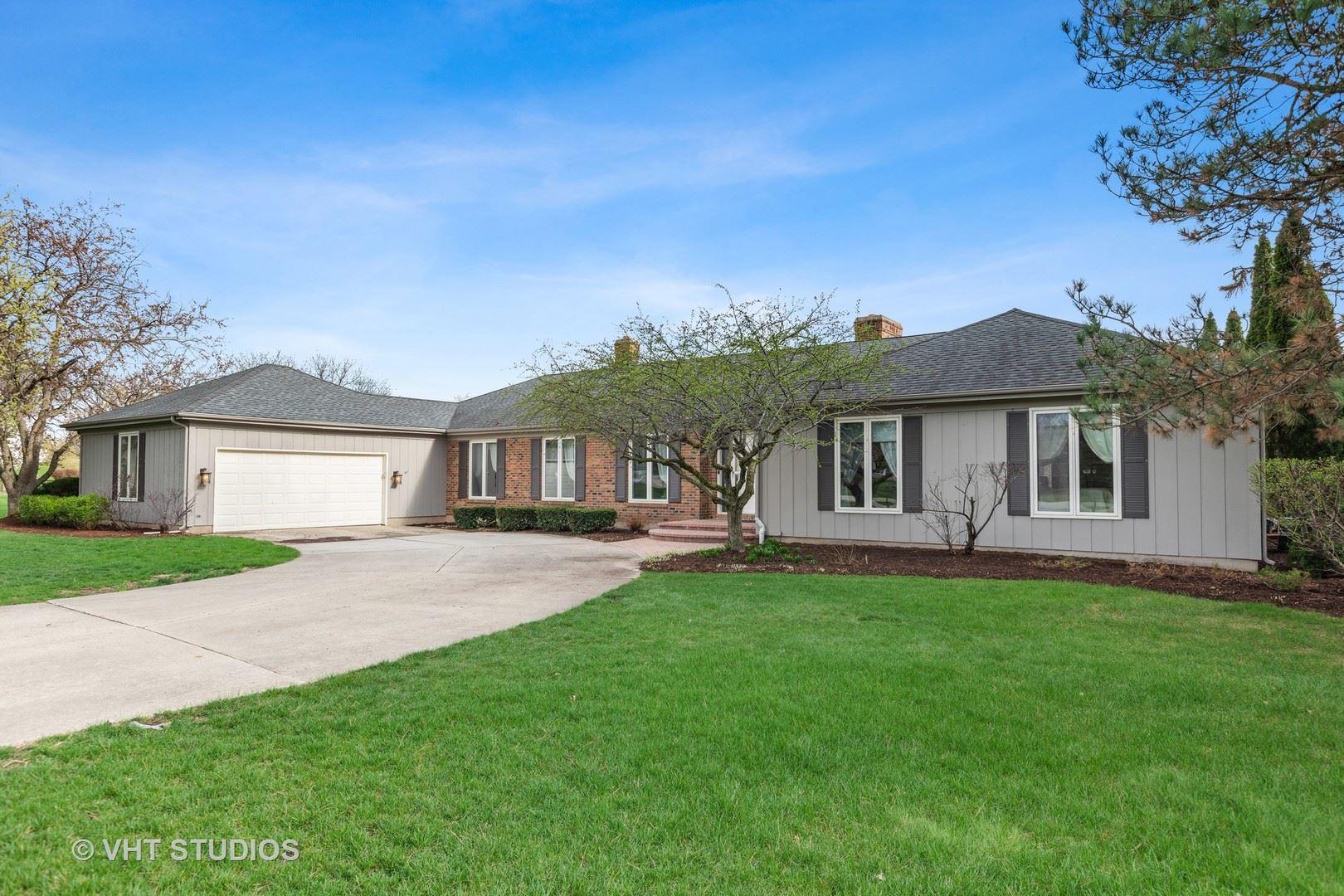 7125 Braemar Circle, Lakewood, IL 60014 - #: 11043285