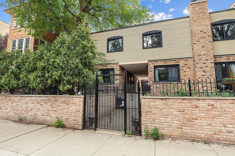 646 W Belden Avenue #C, Chicago, IL 60614 - #: 11205285
