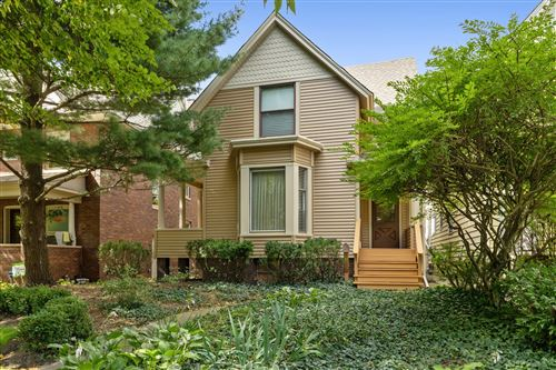 Photo of 1844 Wesley Avenue, Evanston, IL 60201 (MLS # 10877286)