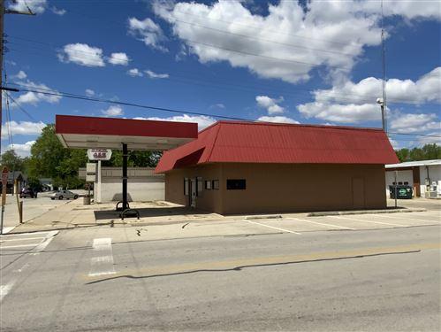Photo of 105 W Si Johnson Avenue, Sheridan, IL 60551 (MLS # 11086286)