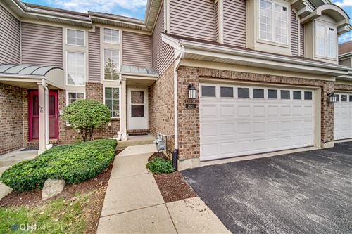 Photo of 3821 ASHLEY Court #3821, Rolling Meadows, IL 60008 (MLS # 11254286)