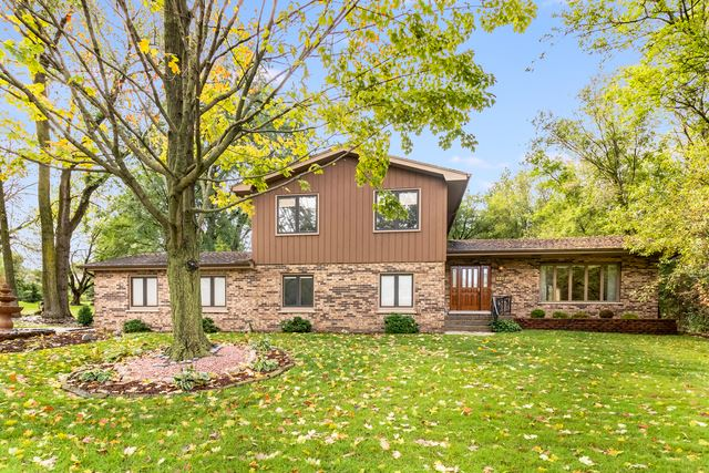 523 Joy Lane, Sleepy Hollow, IL 60118 - #: 10539286