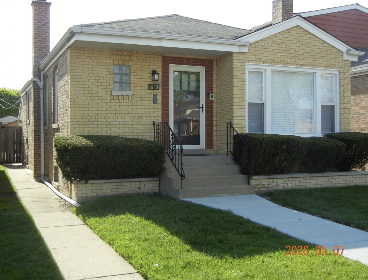 8730 S King Drive S, Chicago, IL 60619 - #: 10711286