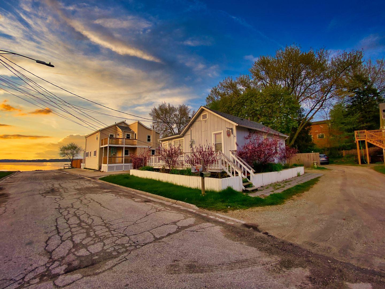 3 N Maple Avenue, Fox Lake, IL 60020 - #: 10716286