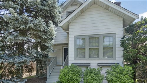 Photo of 749 Asbury Avenue, Evanston, IL 60202 (MLS # 10758287)