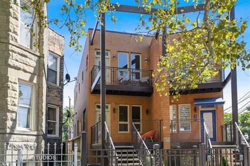 Photo of 825 N Richmond Street, Chicago, IL 60622 (MLS # 10878287)
