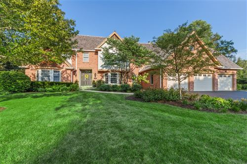 Photo of 989 Lakewood Drive, Lake Forest, IL 60045 (MLS # 10975287)