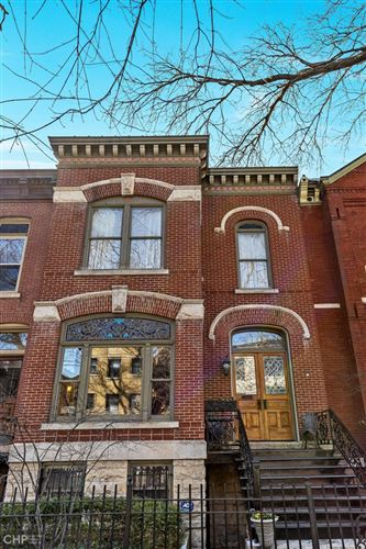 Photo of 2242 N Bissell Street, Chicago, IL 60614 (MLS # 11068287)