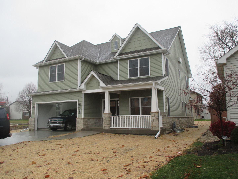 Lot 3 Vance Street, Lombard, IL 60148 - #: 09854287