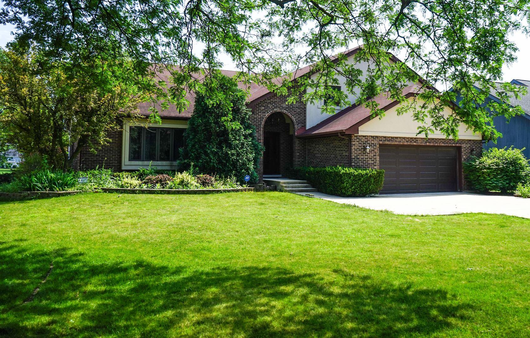 472 Parkview Place, Burr Ridge, IL 60527 - #: 10797287