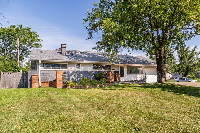 490 Illinois Boulevard, Hoffman Estates, IL 60169 - #: 10801287