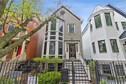 Photo of 1522 N North Park Avenue, Chicago, IL 60610 (MLS # 10706288)
