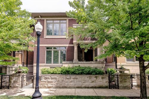 Photo of 1407 S Emerald Avenue, Chicago, IL 60607 (MLS # 10851288)