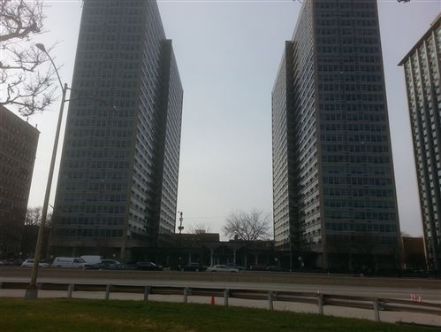 Photo of 3550 N LAKE SHORE Drive #1714, Chicago, IL 60657 (MLS # 11052288)