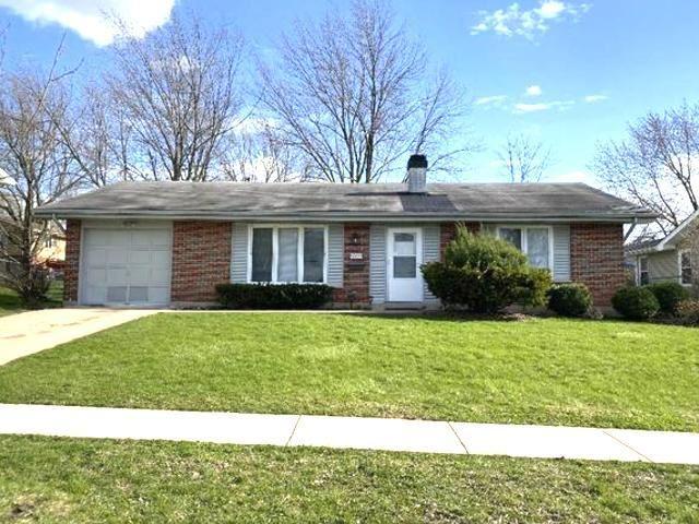 1355 Nottingham Lane, Hoffman Estates, IL 60169 - #: 10764288