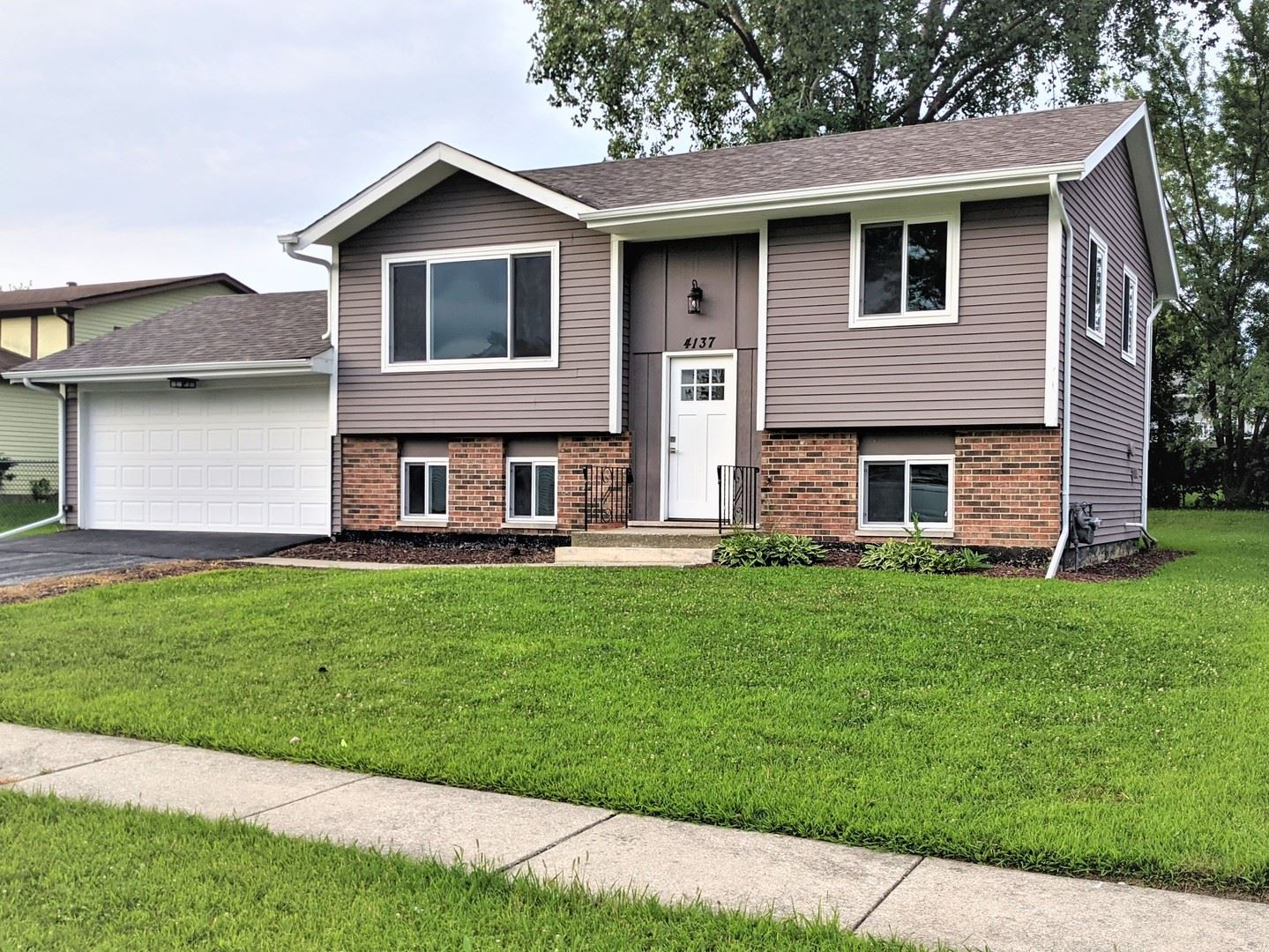 4137 187th Place, Country Club Hills, IL 60478 - #: 10801288