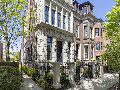 Photo of 1928 N Mohawk Street, Chicago, IL 60614 (MLS # 10743289)