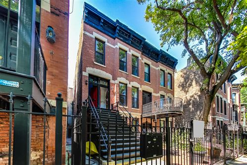 Photo of 2042 N Bissell Street #1, Chicago, IL 60614 (MLS # 10825289)