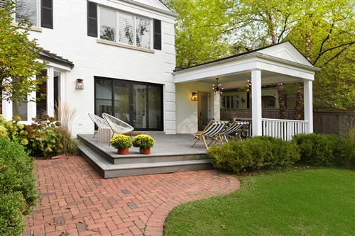 Tiny photo for 1111 Chestnut Avenue, Wilmette, IL 60091 (MLS # 10850289)