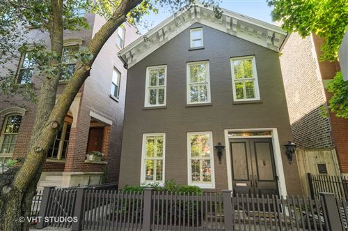 Photo of 1740 N SEDGWICK Street, Chicago, IL 60614 (MLS # 10931289)