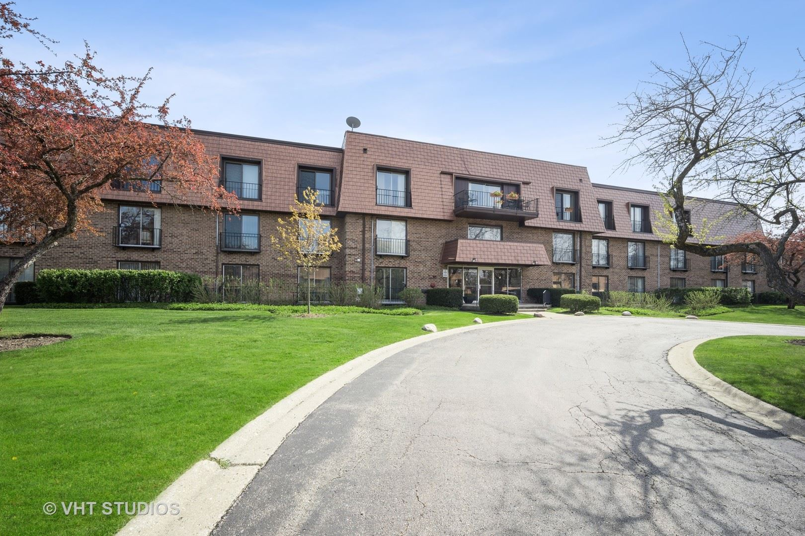 3950 Dundee Road #201C, Northbrook, IL 60062 - #: 10709289