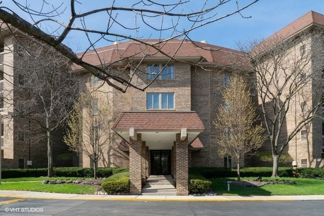 1250 Rudolph Road #2A, Northbrook, IL 60062 - #: 10715289
