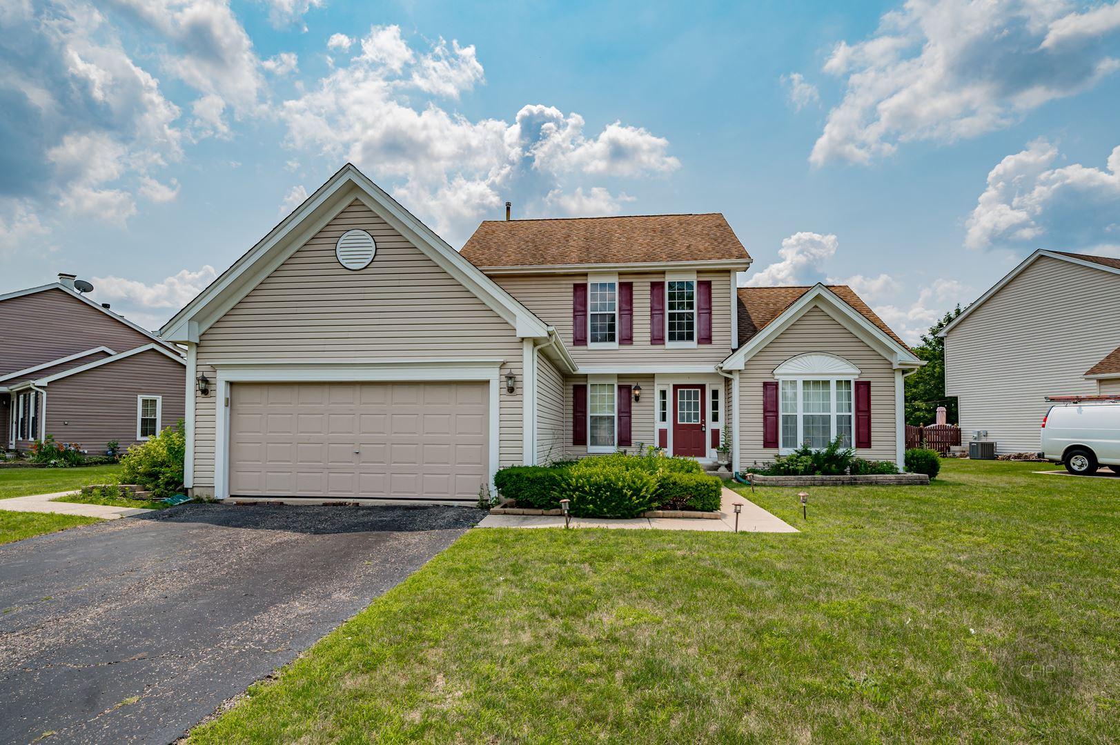 Photo of 135 Sandalwood Lane, Bolingbrook, IL 60440 (MLS # 11162289)