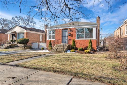 Photo of 14314 Dobson Avenue, Dolton, IL 60419 (MLS # 10729290)
