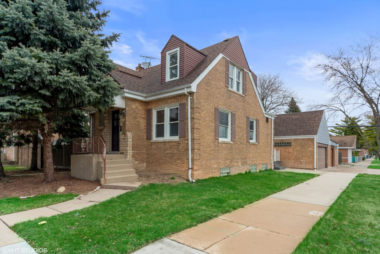 3301 N Oleander Avenue, Chicago, IL 60634 - #: 10683290
