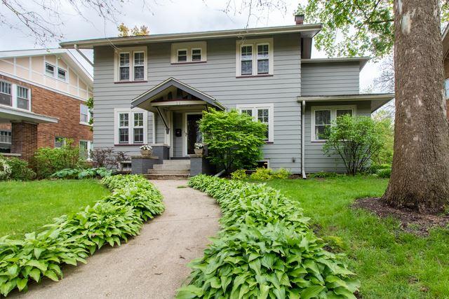 31 White Place, Bloomington, IL 61701 - #: 10705290